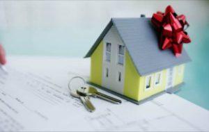 У дарственной на дом много плюсов, а есть ли минусы