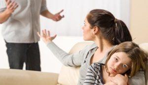 какие нужны документы на алименты на ребенка после развода