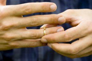 Какие документы потребуются при разводе через загс