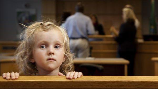 Развод через суд с детьми: порядок расторжения, необходимые документы, нюансы