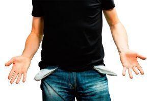 Размер алиментов с безработного родителя