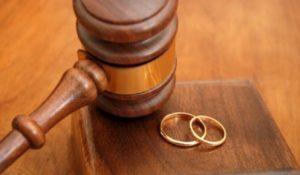 Какие документы нужны для развода через суд без детей